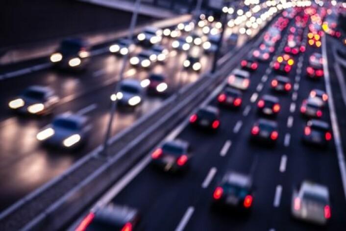 Brukervennlig og trygg nettradio skal på plass i framtidas biler ved hjelp av det norske selskapet Bach Technology. (Foto: Shutterstock)