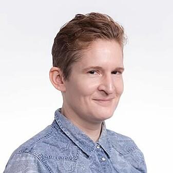 Ane Møller Gabrielsen er førstebibliotekar ved NTNU.