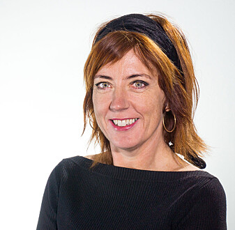 Hilde Gunn Slottemo er professor ved Nord universitet.