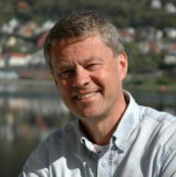 """""""Jan Magnus Bjordal, professor ved Høgskolen i Bergen"""""""