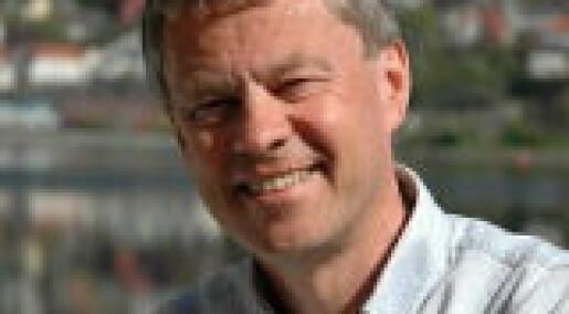 Norsk kritikk av ryggbehandling