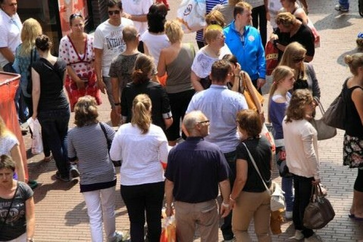 Sammen med noen få andre land er Norge i en enestående posisjon når det gjelder registerforskning. Dette gjør norske forskere til gode samarbeidspartner internasjonalt, og gir oss blant annet mulighet til å løse utfordringer både innen samfunn, økonomi og helse. Men nå har ikke forskere råd til å kjøpe disse offentlige dataene. (Foto: Colorbox)