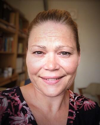 Hanne Fjerdingby Olsen jobber til daglig med bærekrafts- og livsløpsanalyser, og har ledet arbeidet med fagrapporten.