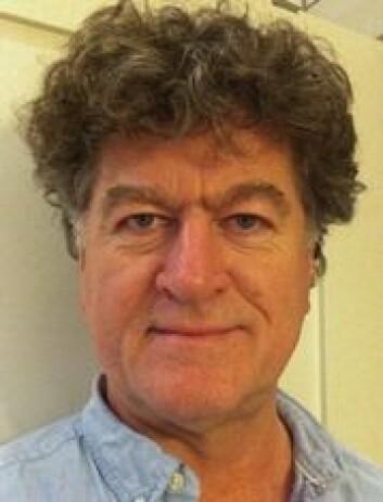 Dagfinn Bach er grunnlegger og styreleder for BACH Technology. (Foto: Privat)
