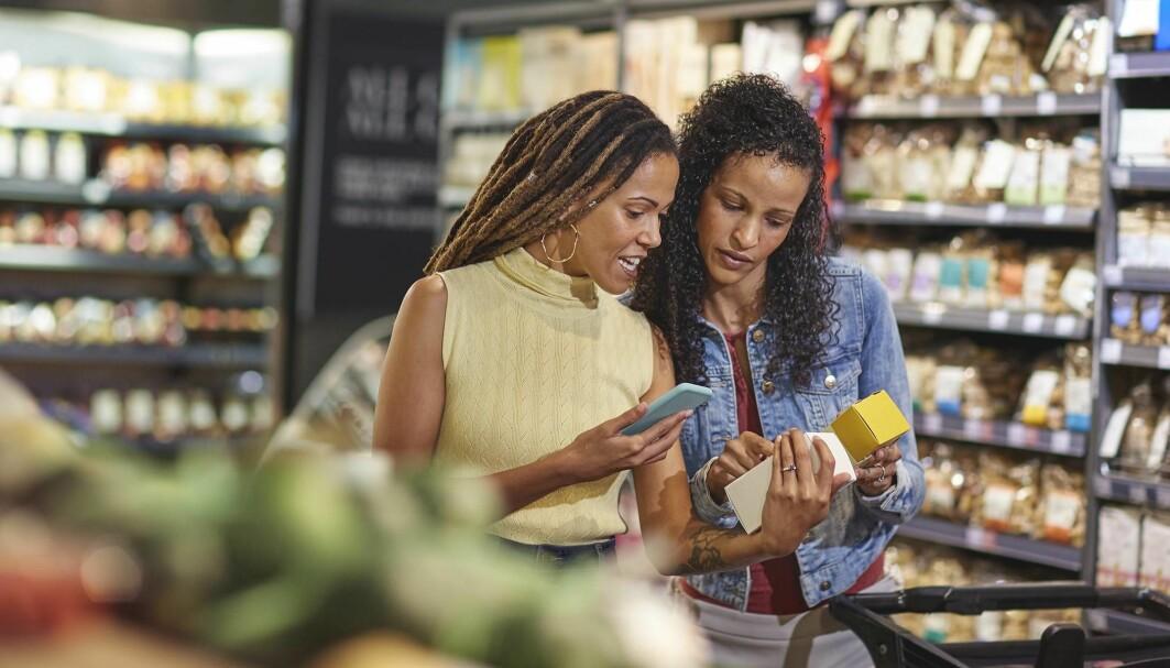 – Mange tror at glutenfri mat er sunnere enn glutenholdig, men det stemmer ikke når vi ser på kategorien samlet, sier førsteamanuensis Vibeke Telle-Hansen.
