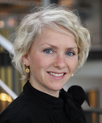 – Det er viktig å lese ingredienslista og velge de produktene som har best næringsinnhold, sier forsker Vibeke Telle-Hansen.