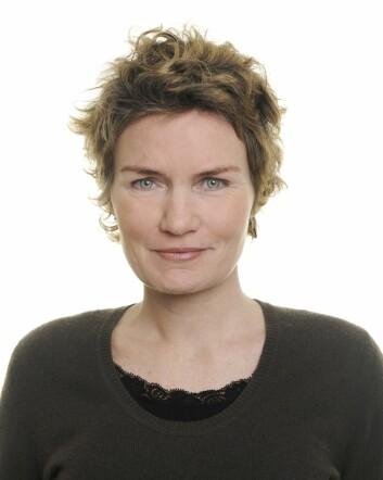 Caroline Dale Ditlev-Simonsen ved BI forsker på bedriftenes samfunnsansvar.