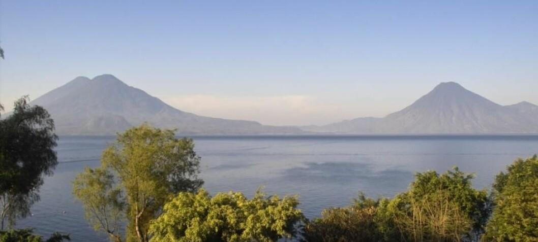 Supervulkan kan endre vindsystemet i den tropiske stratosfæren