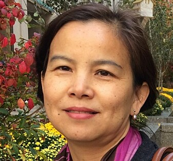 Ping Qin, co-author and professor of medicine at the National Centre for Suicide Research and Prevention, part of University of Oslo, Norway.