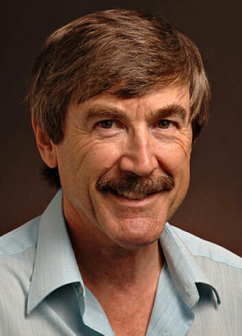 Paul Davies. (Foto: Tom Story, Arizona State University)