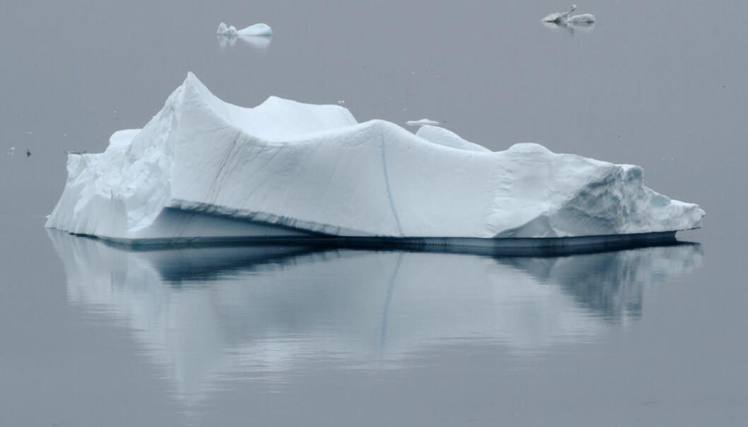 Ustabilt hav kan gi bråere klimaendring