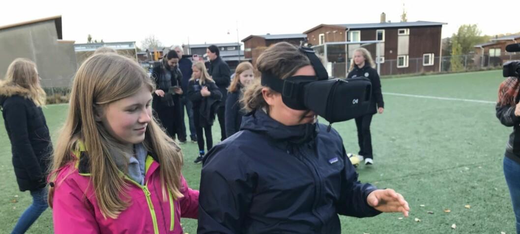 3D-teknologi kan gi mer effektiv læring