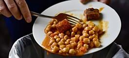 Matrester kan være mer verdifulle enn mat