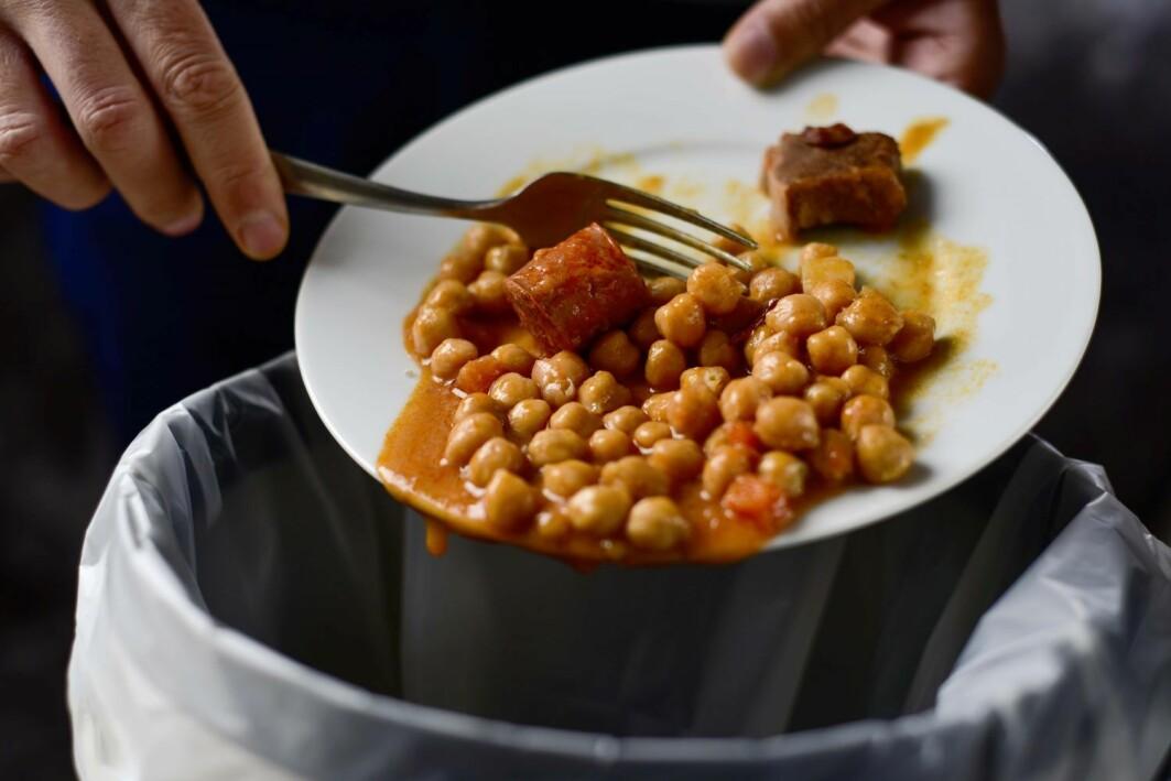 Språket avfallsproffene brukte førte til at færre sorterte ut matavfallet sitt. «Matavfall» er enklere å forstå enn «kjøkkenavfall» eller «våtorganisk avfall».