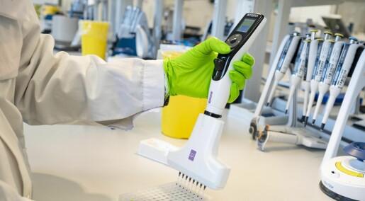 Ny metode gir mer treffsikker smittesporing i jakten på muterte koronavirus