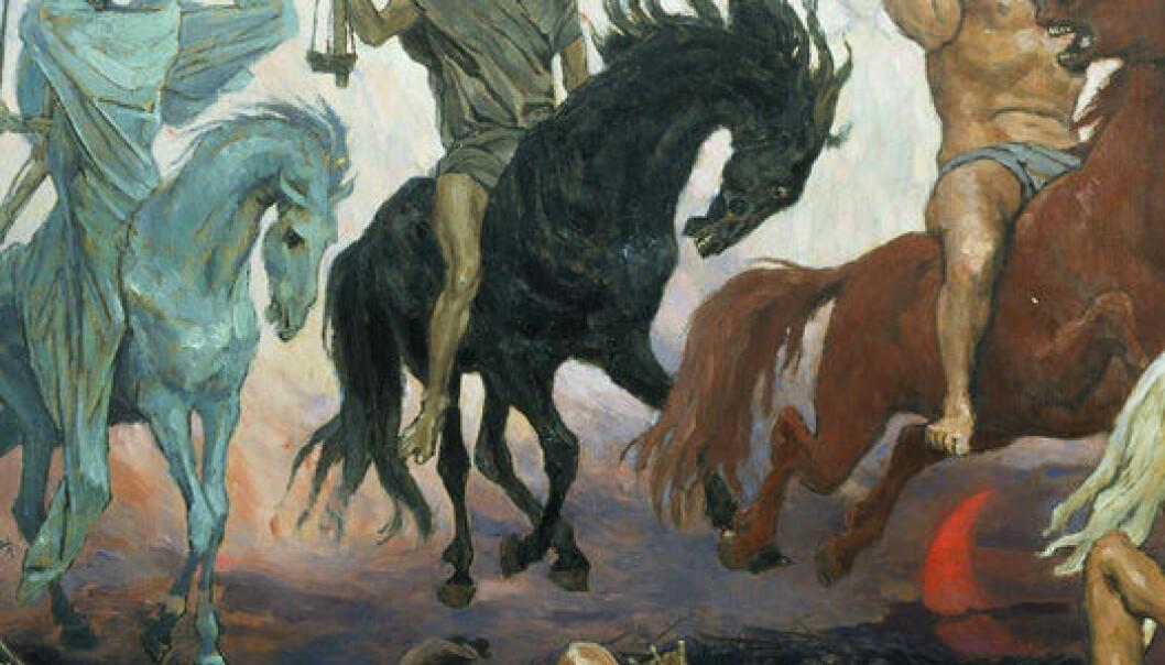 (Maleri: Victor Vasnetsov, 1887)
