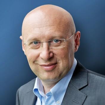 Stefan W. Hell (foto: © Bernd Schuller/Wikimedia Commons)