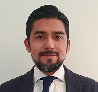 Rogelio Andrade Mancisidor har tatt en doktorgrad ved UiT, men er nå på vei til en stilling ved Bedriftsøkonomisk institutt, BI i Oslo.