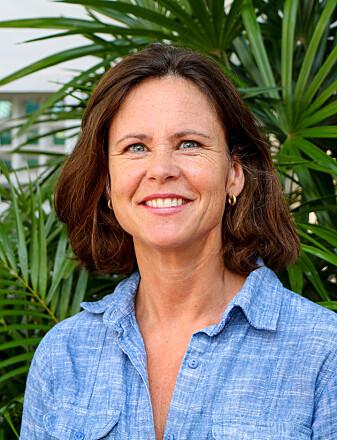 Lill Trine Nyfløt er lege og forsker ved Nasjonalt senter for kvinnehelse. Hun har også jobbet for Leger uten grenser.
