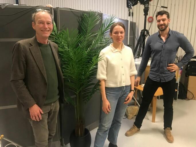 Katharina Vestre er gjest i denne podcastepisoden om formidling. Programledere er postdoktor Ståle Wig og professor Thomas Hylland Eriksen.