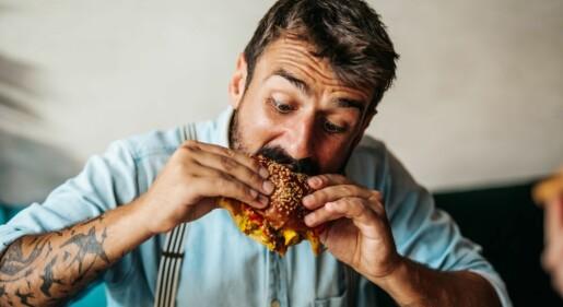 Kunstig kjøtt kan bli varmt mottatt av vegetarianere og veganere