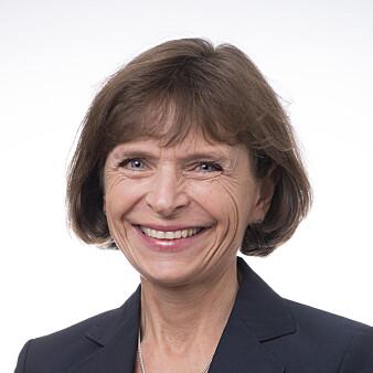 May Arna Godaker Risberg mener det er mye vi kan gjøre for å redusere risikoen for skader ved løping.