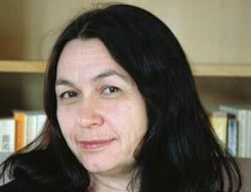 Forsker Ingrid Melle forteller om pasienter som fortviler over å ha samme diagnose som den terrorsiktede. (Foto: Privat)