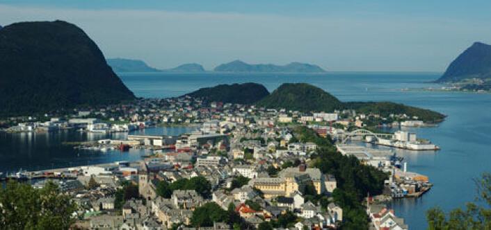Byregionene har vokst seg frem som et fjerde uformelt styringsnivå i enkelte deler av Norge. Foto: Shutterstock