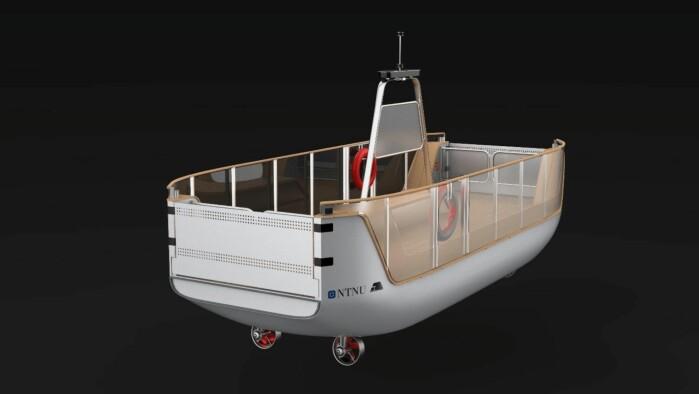 Ferry model.