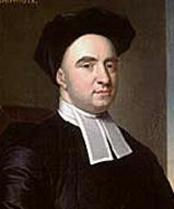 """George Berkeley"""