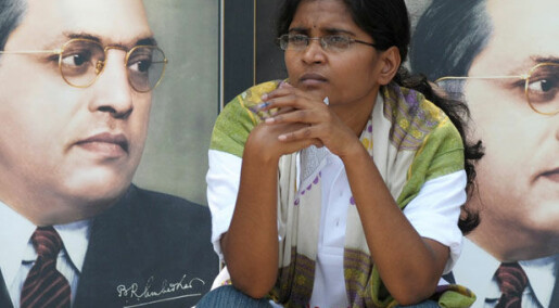 Gir Indias kasteløse historiene tilbake