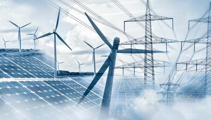 Land som var tidlig ute med koronanedstengning, fikk mindre nedgang i strømforbruket. Det er en indikator på hvordan det gikk med økonomien.