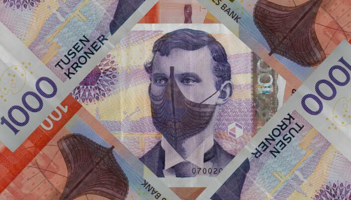 Hva vet vi om sammenhengen mellom koronanedstengning og økonomi?