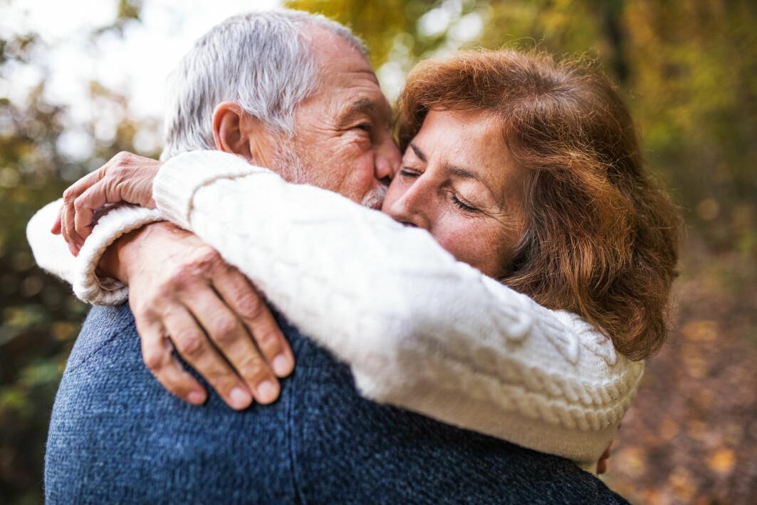 Intimitet og nære relasjoner er viktig for mange.
