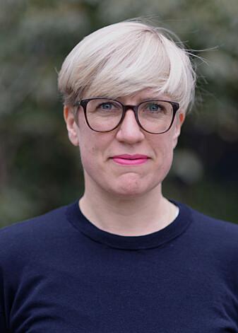 Vilde Schanke Sundet er forsker ved Institutt for medier og kommunikasjon på Universitetet i Oslo.