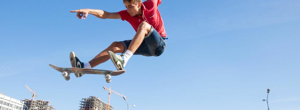 Hjernen til en tenåring har et sug etter belønning