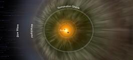 Forskere vil sende en sonde ut i rommet mellom stjernene