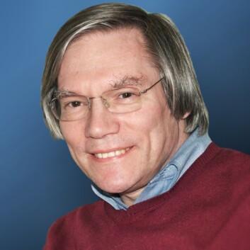 Alan H. Guth (foto: © Massachusetts Institute of Technology (MIT))