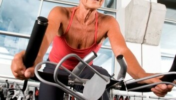 Hva slags trening er best for eldre?