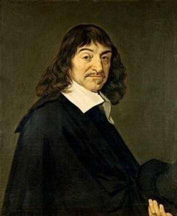 """""""René Descartes"""""""