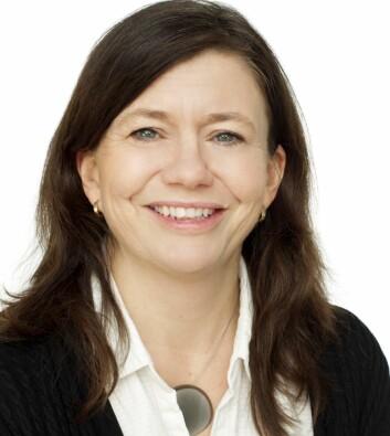 Elisabeth Nørgaard, SSB (Foto: Studio Vest)