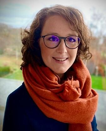 – Frykten for å mislykkes som pasient plager flere som har opplevd hjertesvikt, forteller Oda Karin Nordfonn ved UiS.