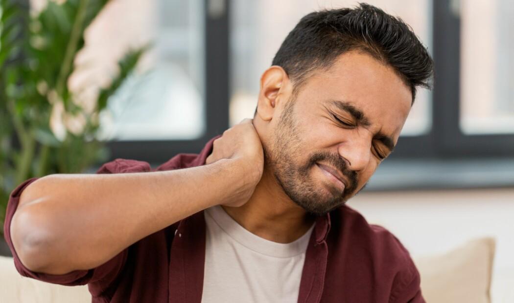 Hva er den beste behandlingen av nakkesmerter?