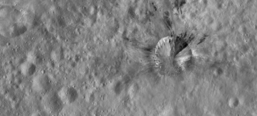 I 2018 eksploderte en asteroide over Kalahari-ørkenen. Nå vet forskere hvor den kom fra
