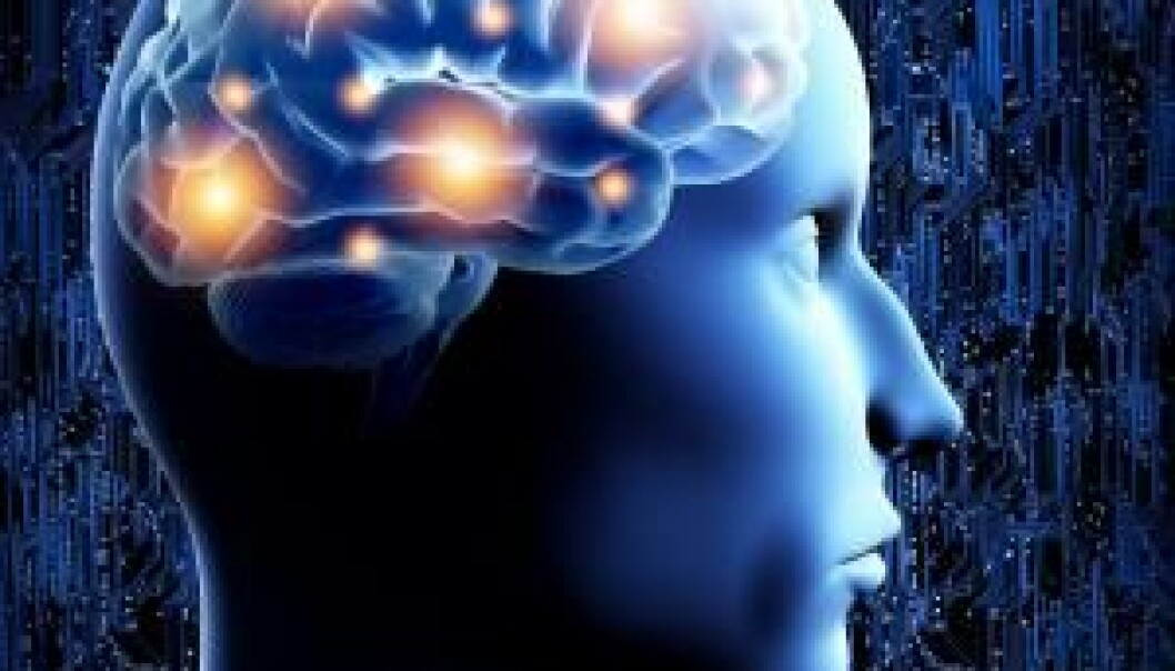 Manipulerer musehjerner for å forstå ADHD