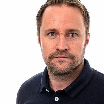 Lars Harald Eide er universitetslektor ved Institutt for lærerutdanning og friluftslivsstudier.