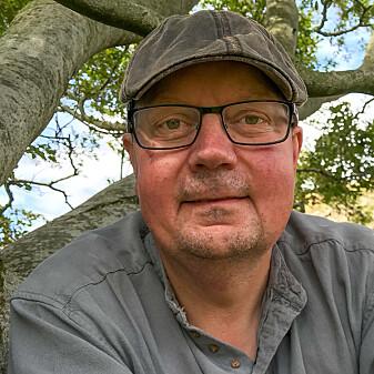 Petter Erik Leirhaug er førsteamanuensis ved Institutt for lærerutdanning og friluftslivsstudier.