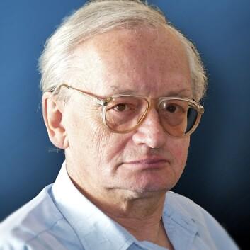 Alexei A. Starobinsky (foto: © Landau Institute for Theoretical Physics, RAS)