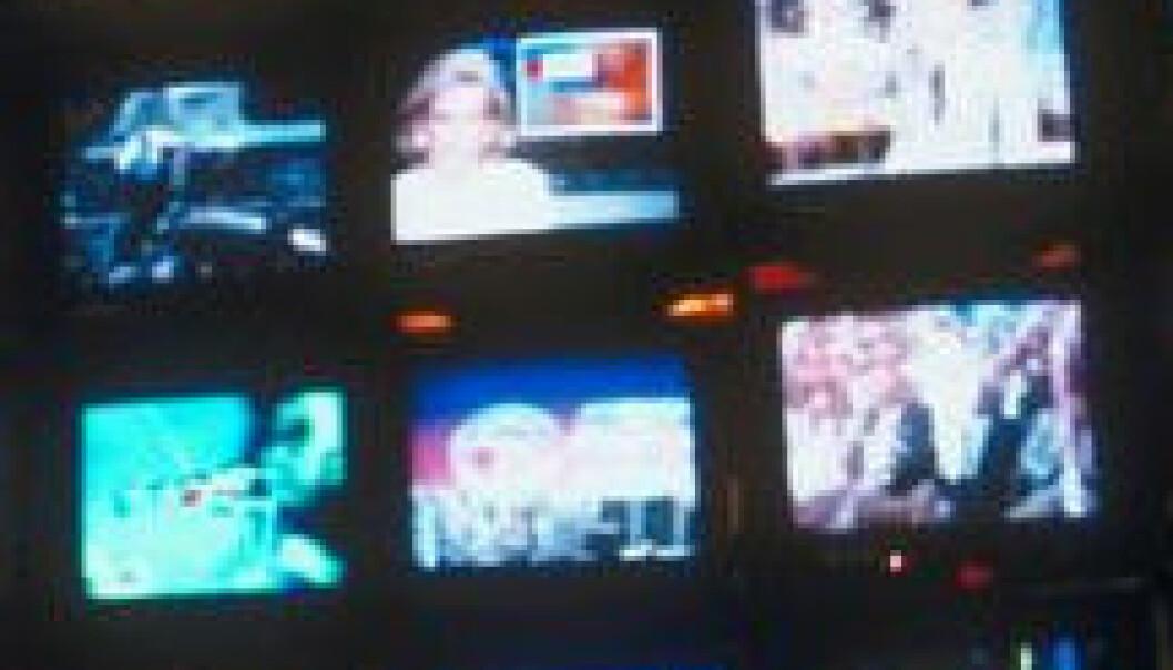 Trendy tv-islamisme