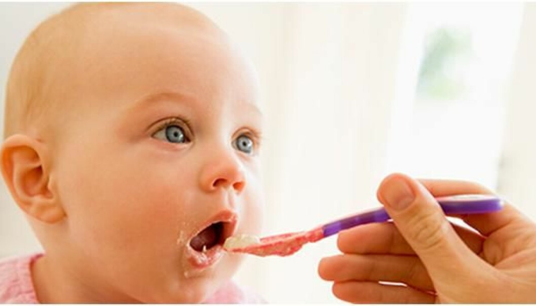 Babyer forventer effektiv mating. (Illustrasjonsfoto: www.colourbox.no)